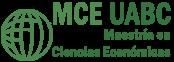Maestría en Ciencias Económicas- FEyRI – UABC